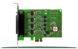 Multi-port Serial Board